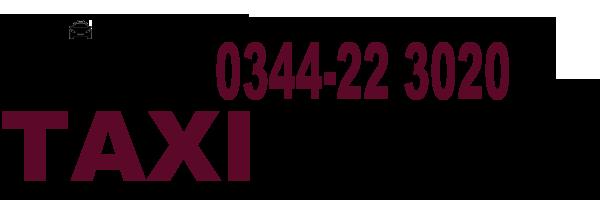 Logo City Taxi Tiel